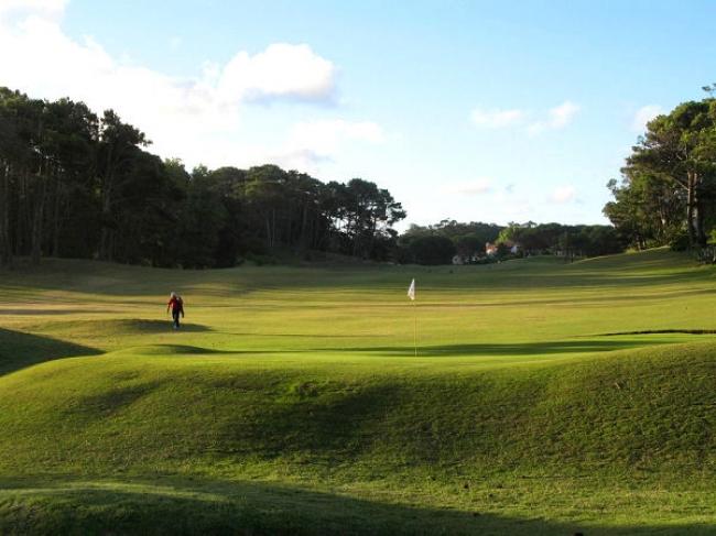 Golf en la Costa Atlántica / Verano 2019