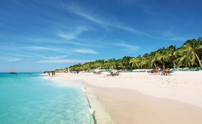 Oferta Playa del Carmen / marzo a junio