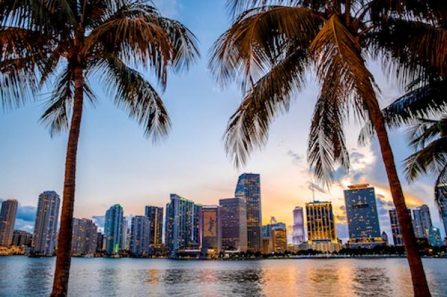 Oferta Miami / de marzo a junio