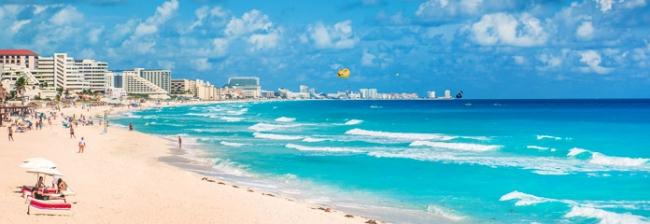 Oferta Cancun / marzo a junio