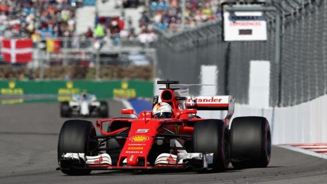Gran Premio Formula 1