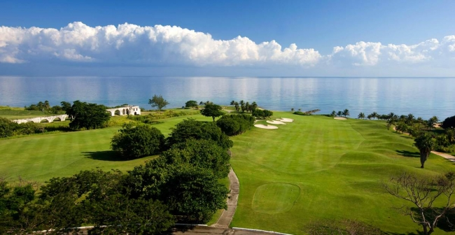 Jamaica Golf y Playa