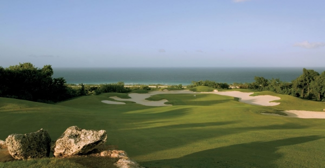 Jamaica Golf y Playa