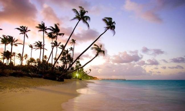 Punta Cana Golf y Playa