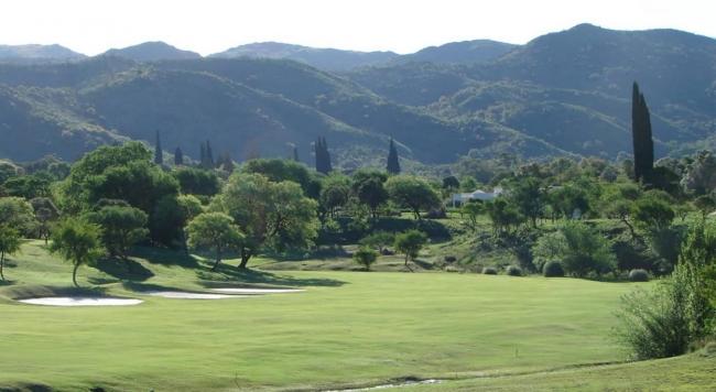 El mejor golf en Cordoba