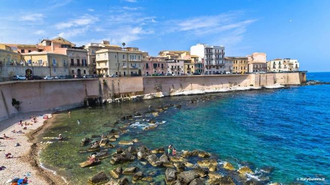 Catania y Malta