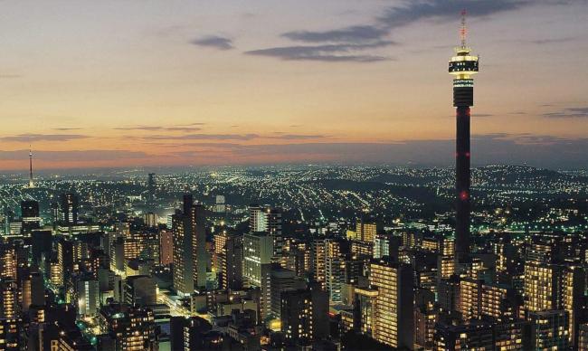 Lo mejor de Sudafrica - 10 dias