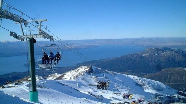 Bariloche con aereos en Vacaciones de Invierno / Cupos confirmados