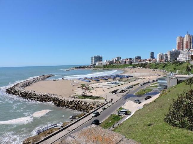 Fin de semana de Golf en Mar del Plata