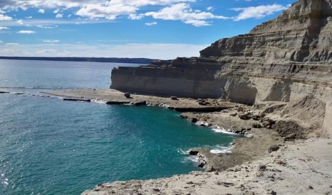 El Calafate, Ushuaia & Puerto Madryn - 3 de Noviembre