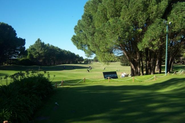 Golf y relax en Necochea