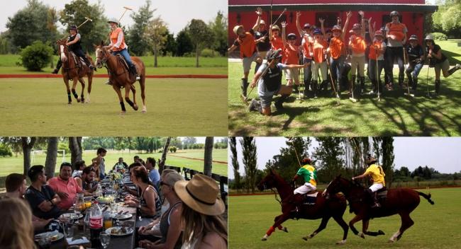 Buenos Aires tematica - Experiencia Polo
