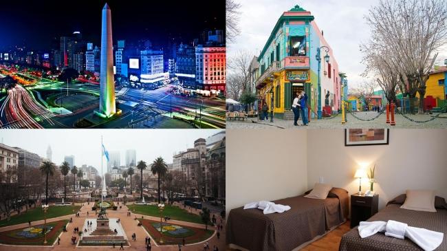 Buenos Aires tematica - Experiencia Buenos Aires Express