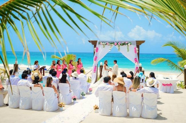 Fotografìa en boda cubana Nueva York