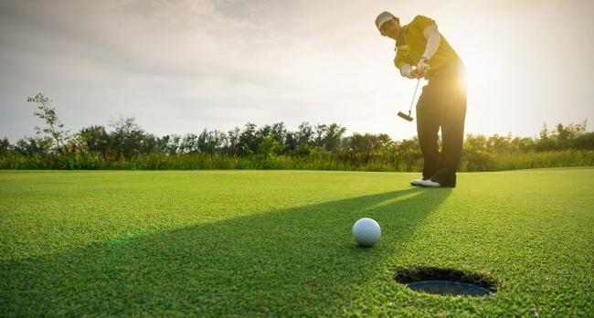 Golf y Playa en Punta Cana / del 3 al 10 de octubre