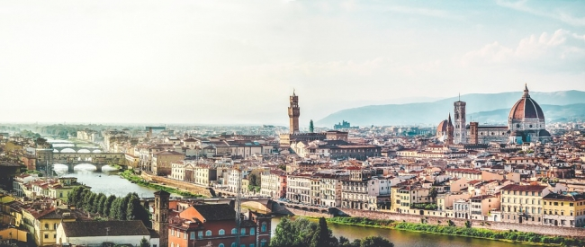 Europa Adaptado / Madrid - Barcelona - Andorra - Niza - Venecia - Florencia - Roma / Salida 10 de octubre