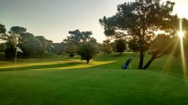 Fin de semana en Gesell Golf y Spa