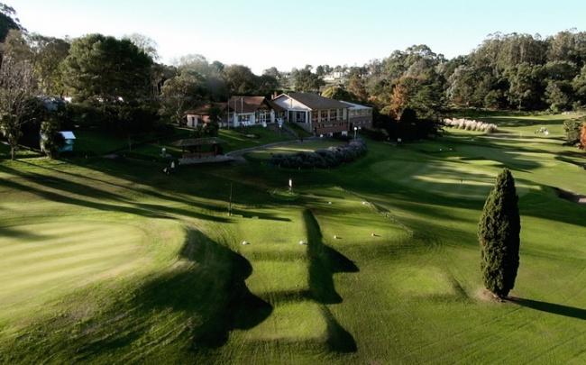 Semana de Golf en Mar del Plata