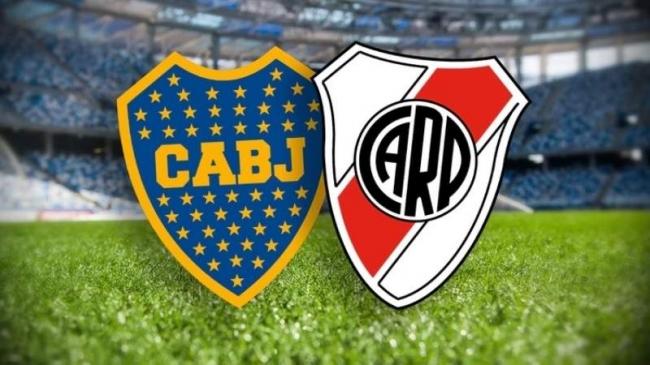 Boca vs River - Estadio Boca - 22 de octubre