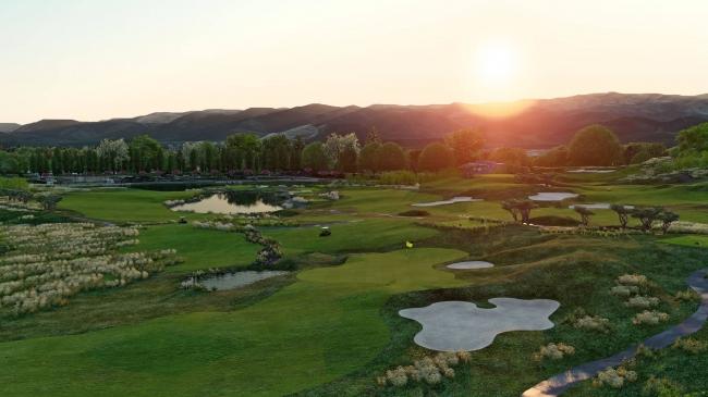 Cordoba Golf Tour 2020 - Tropicos Sports