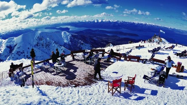 San Martin de los Andes y Bariloche - Verano 2021