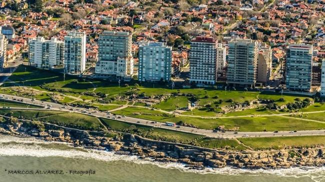 Mar del Plata - Pre venta Verano 2021