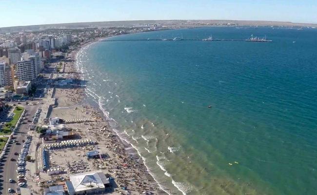 El Calafate, Ushuaia y Puerto Madryn - Temporada baja 2021
