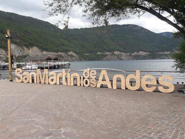 Bariloche, San Martín de los Andes y Villa La Angostura - Verano 2021