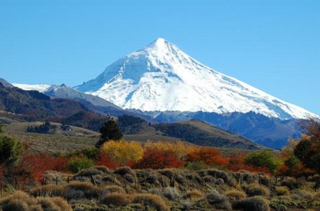 Bariloche y San Martín de los Andes